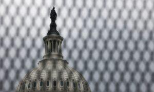 Senate Passes Sweeping Bill to Address China Tech Threat