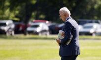 Biden Assures Zelensky He Will 'Stand Up Firmly' for Ukraine's Sovereignty During Putin Meeting