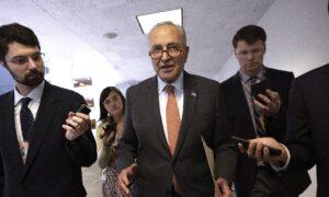 19 Republican Senators Join All Democrats to Pass $1.2 Trillion Infrastructure Bill