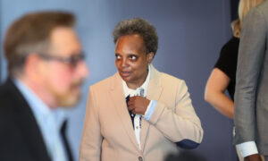 Judge Orders Chicago Mayor's Attorneys to Clarify Policy on Denying Interviews to White Reporters