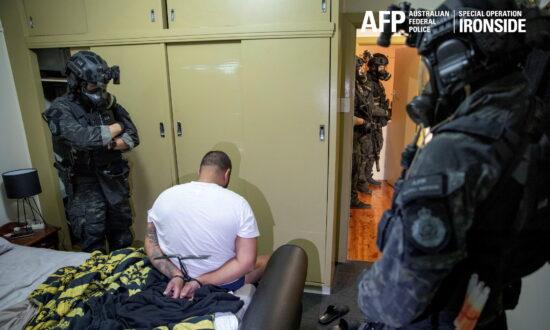 Hundreds Arrested in Global Organized Crime Sting Using FBI-Developed Messaging App