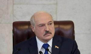 Belarus Introduces Prison Sentences for Taking Part in Protests
