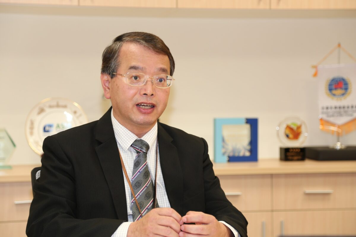 Spread of COVID-19 Variants Around the World Could Be Seen as 'Next Pandemic': Taiwan Health Official