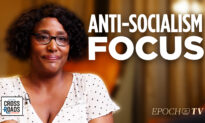 Republicans Make Anti-Socialism Key Focus for 2022 Midterms—Interview With Nikki Claibourn