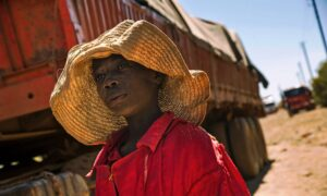 Deadly Child Labor Could Be Huge Obstacle for Biden's Goal of an Electrified American Road