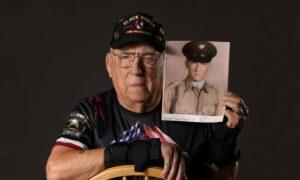 Hero's Bridge Connects Elderly Veterans With Care