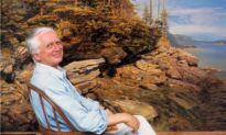 Following Leonardo: American Artist Joel Babb on Becoming a Successful Realist Painter