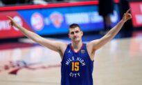 Nikola Jokic Becomes Lowest Draft Pick Ever to Win MVP Award