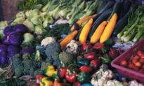 Foods With Natural Chemopreventive Properties