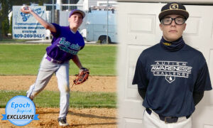 Former Batboy With Autism Rises to Become Pitcher in High School Baseball Team