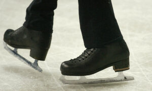 US Charges Former Olympic Figure Skater in COVID-19 Small Business Fraud
