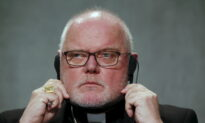 Pope Rejects Cardinal's Resignation, Says Abuse Scandal 'A Catastrophe'