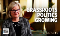 American Grassroots Politics Gains Momentum Ahead of 2022 Midterms—Interview With Karen Walto