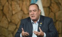 Guatemala's President Says Biden Administration's Unclear Messaging on Immigration Fueled Border Surge