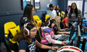 ESports Opportunities Abound as Industry Booms