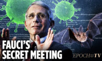 The Secret Meeting that shaped the Natural Origins Narrative | Truth Over News
