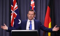 WA Premier Says Prime Minister Should Watch His Tongue About China