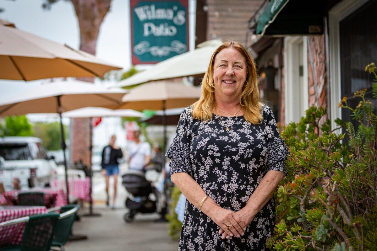 Restaurant Owner Shares Her Pandemic Journey