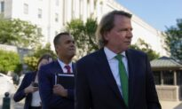 House Democrats Release Transcript of New Interview With Trump's White House Counsel