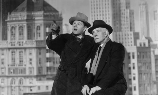 A Father's Day Treat: The Andy Hardy Film Series