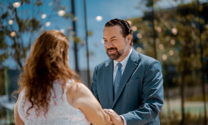 Arizona Attorney General Mark Brnovich, in an undated photo provided on June 10, 2021. (Mark Brnovich)