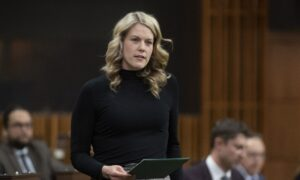 Bill C-10 a 'Direct Threat' to Charter Rights and Freedoms, Harder Says