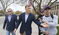 Maxime Bernier Released Following Arrest After Manitoba Rally Against COVID-19 Restrictions