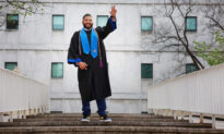 School Custodian Graduates With Teaching Degree After 23 Years Cleaning Classrooms