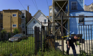 Boy, 14, Fatally Shot in Chicago as Family Was Moving From Neighborhood to Escape Conflict, Police Say