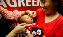 WHO, UNICEF Declare End of Polio Outbreak in the Philippines