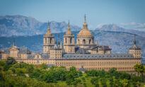 El Escorial: A Wellspring for the Spanish Empire
