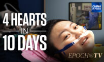 Organs on Demand: China's Transplant Industry