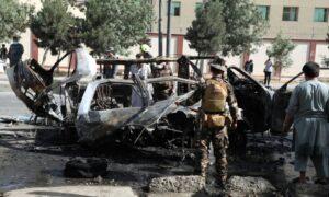 Civilian Casualties in Afghanistan Hit Record High Amid US Troop Withdrawal: UN