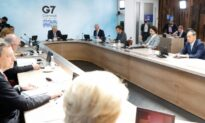 G-7 Demands Action From Russia on Cybercrimes and Chemical Weapon Use