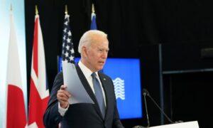 Deep Dive (June 14): G-7 Nations Pledge Democratic Alternative to China's Belt and Road Initiative