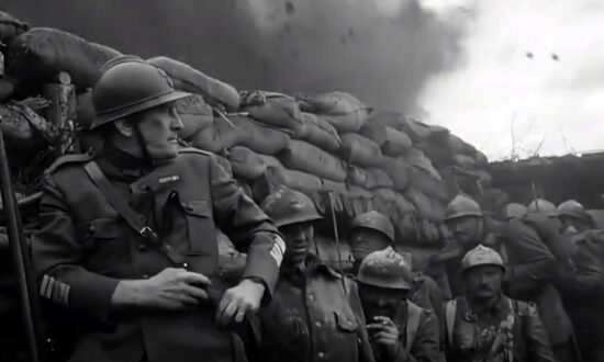 Rewind, Review, and Re-Rate: 'Paths of Glory':Young Director Stanley Kubrick's Scathing Indictment of War