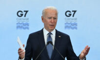 Biden Warns and Offers Rare Bit of Praise for Putin Ahead of Meeting