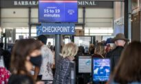 US Air Travelers Top 2 Million for First Time Since Pandemic Began