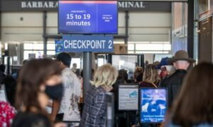 Senate Republicans Urge CDC to End Mask Mandate on Airplanes, Public Transit