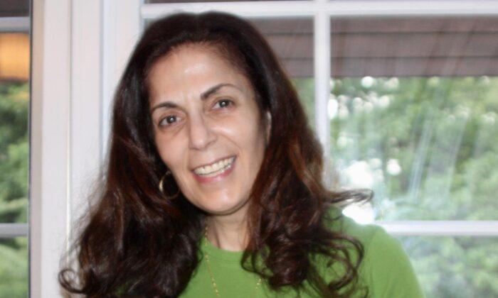 Elana Fishbein, founder of the No Left Turn in Education group. (Elana Fishbein)