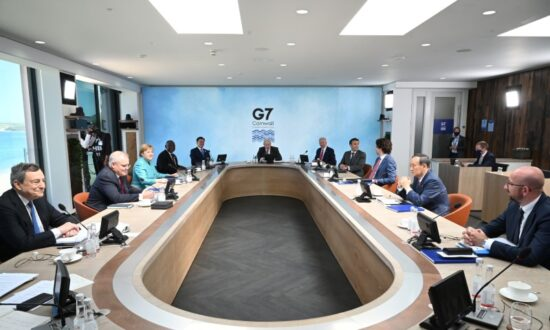 Where's the Detail? G7 Nations Agree to Boost Climate Finance
