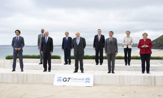 The CCP Is Caught in a Dilemma in Downgrading Its Response to G-7 Summit