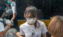 US Commission Says Hong Kong Activist Agnes Chow Should Never Have Been Imprisoned