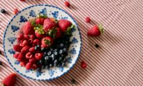3 Recipes to Make the Most of Berry Season