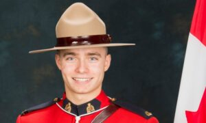 Officer Killed While on Duty in Saskatchewan: RCMP
