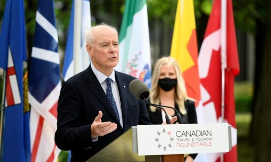 Canadian Business Leaders Demand Plan to Reopen Borders, Economy Now