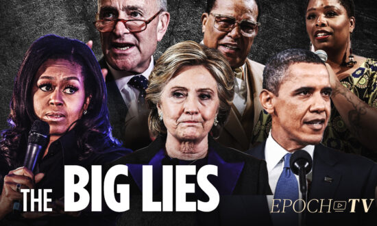 Why Facebook Banned Trump but Hasn't Banned the Left for Their Big Lies   Larry Elder