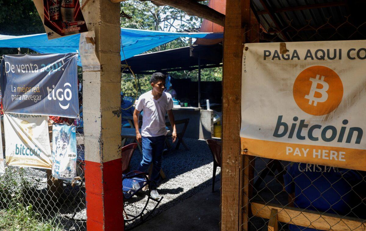 Bitcoin banners