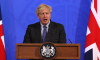 Boris Johnson Extends England's Lockdown for Up to 4 Weeks