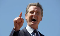 California Lawmakers Dispute Gov. Newsom's Use of Emergency Powers